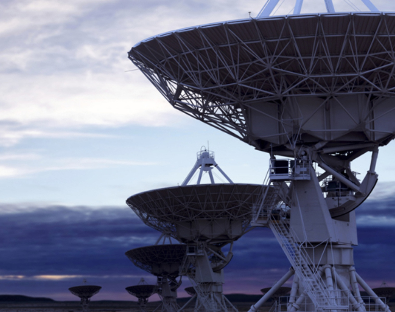Satellite Communication and Network Partner Services