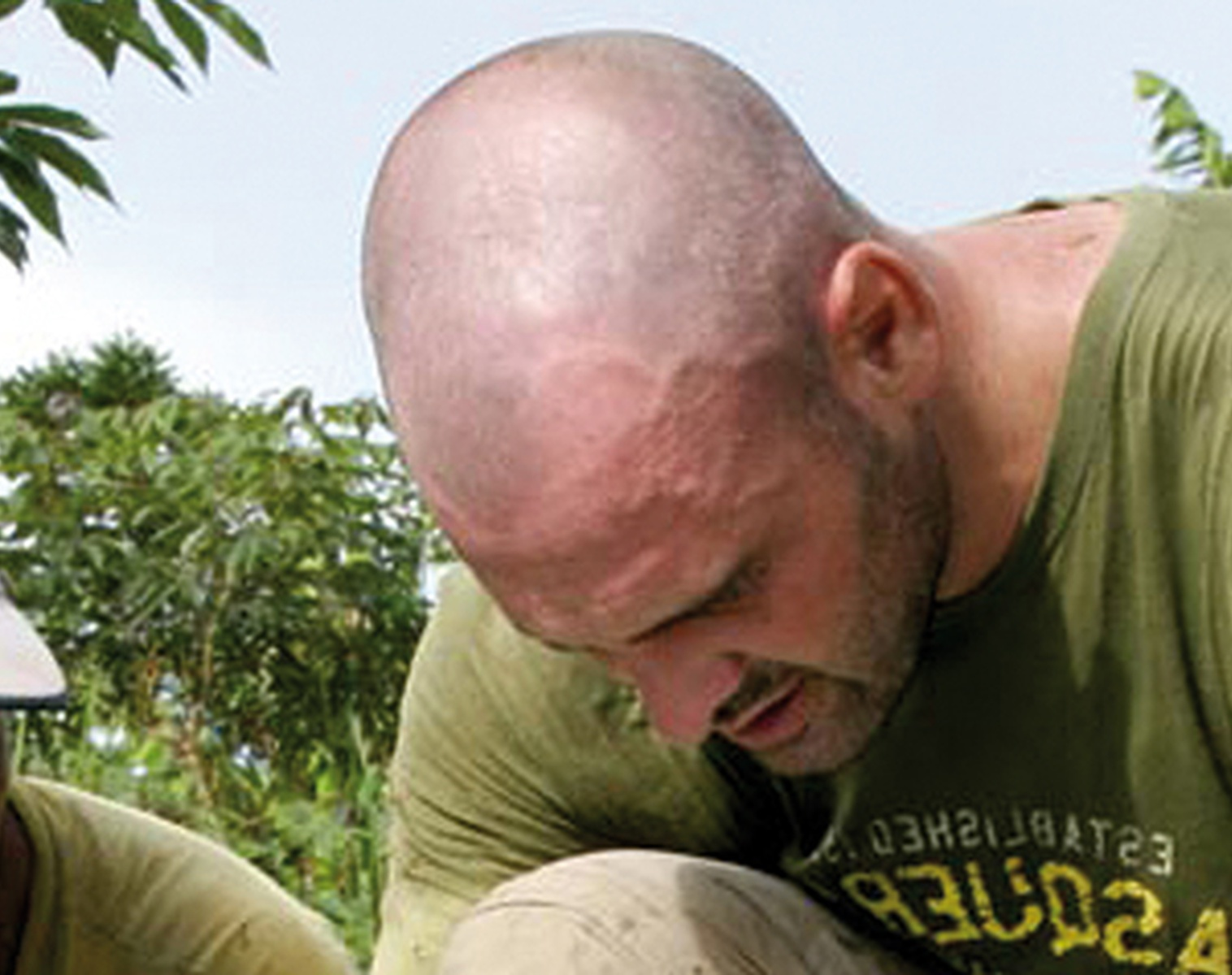 Ed Stafford | Walking the Amazon